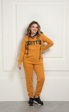 Sweatshirt Amori 6335 gor 164