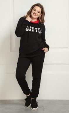 Sweatshirt Amori 6335 cher 164