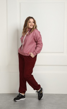 Trousers Amori 5126 vish 164