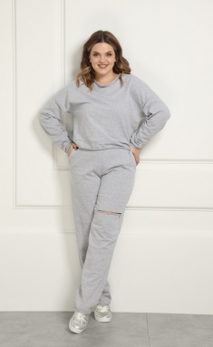 Sweatshirt Amori 6344 ser 170