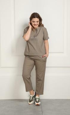 Trousers Amori 5139 170