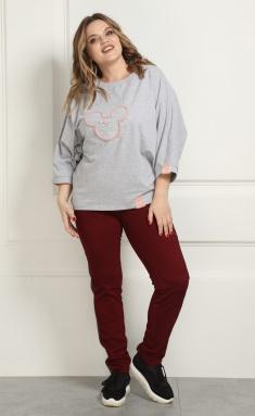 Sweatshirt Amori 6192 ser 164