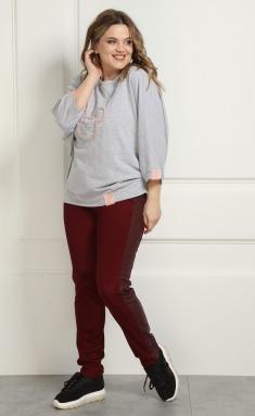 Trousers, overalls, shorts Amori 5141 vish 170