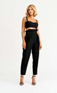 Trousers, overalls, shorts MUA 34-493