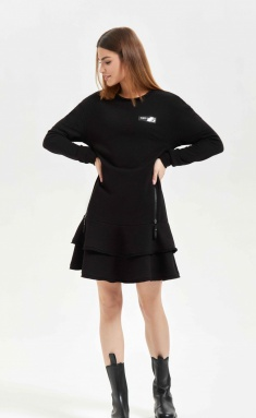 Dress Vladini DR-0361
