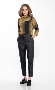 Trousers OLEGRAN 3692-2
