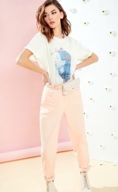 Trousers Buter New 2087-3