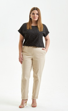 Trousers STEFANY 064