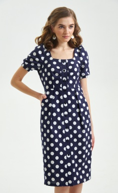 Dress STEFANY 812