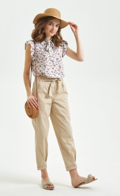 Trousers STEFANY 063