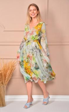 Dress LM project PL 5072
