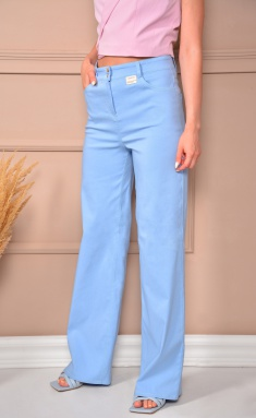 Trousers LM project DN 6547