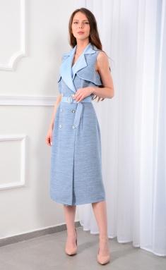 Dress LM project LN1808