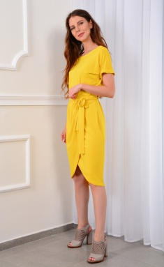 Dress LM project TR 5502