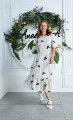 Dress Anastasia 633