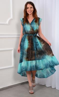 Dress LM project NIKA 500