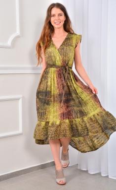 Dress LM project NIKA 501