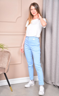 Trousers LM project DN 6540