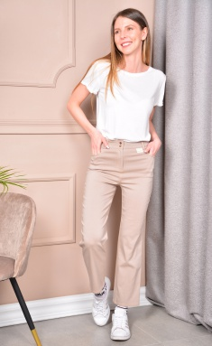 Trousers LM project DN 6541