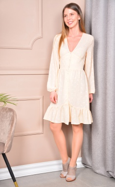 Dress LM project PL 5070