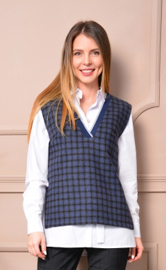 Waistcoat LM project WO1220