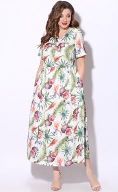 Dress Sale 12025 fruktovyj sad