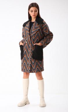 Coat AmberA 164/1