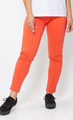 Trousers FORMAT 12055 rozovyj persik