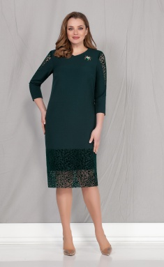 Dress Ivelta plus 1729