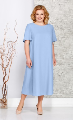Dress Ivelta plus 1634 gol