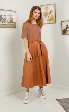 Skirt Samnari T37A