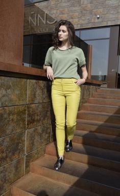 Trousers Amori 5071 170