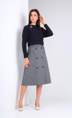 Skirt KARINA DELUX M-9942 yubka