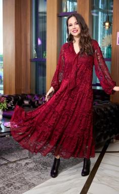 Dress Anastasia 713 t.krasn