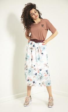 Skirt Samnari T41
