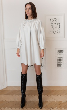 Dress MilMil 1036 Lill