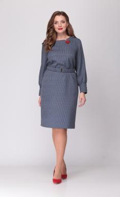 Dress Ladis Line 1127