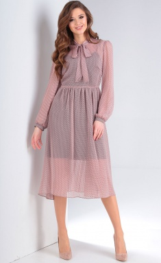Dress MILANA M-199