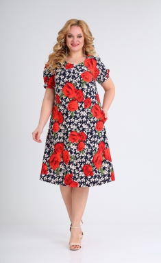 Dress Sovita 2110/5