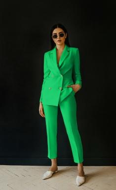 Suit Temper M326 zel