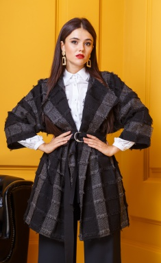 Coat Anastasia 330
