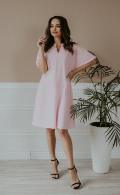 Dress Temper M412 roz