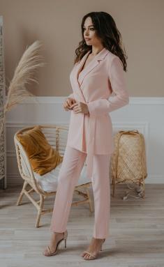 Suit Temper M302 roz