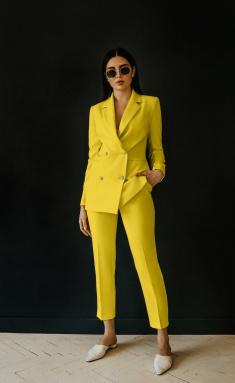 Suit Temper M326 lim
