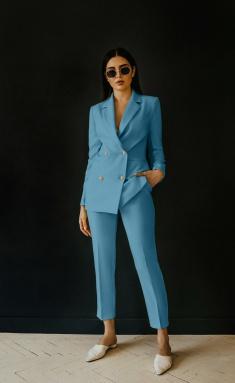 Suit Temper M326 gol