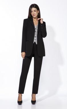 Suit Temper M357 chern+ser