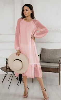 Dress Temper M406 nezh.roz