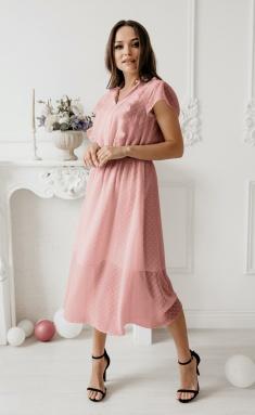 Dress Sale M407 nezh.roz