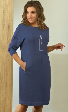 Dress Angelina Design Studio 0595 sin