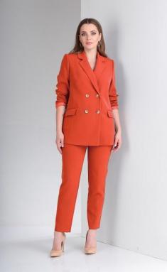 Suit TVIN 9013 terr